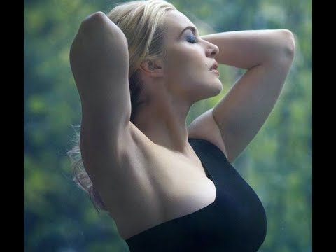 Romantic Scene - Kate Winslet / The Mountain Between Us Latest Hollywood Movie 720p
