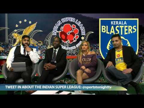 Atletico de Kolkata vs Kerala Blasters - 95th Minute Winner from Rafique