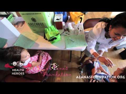 Bloomfield Hills Schools Flu Clinic