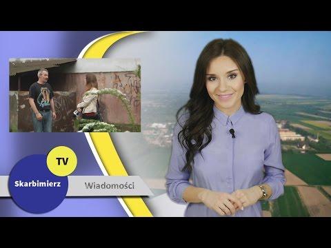 KWIECIEŃ - Wiadomości Skarbimierz TV 2016