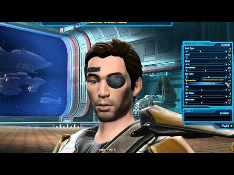 STAR WARS: The Old Republic - Quick Start Video - Begin Your Journey