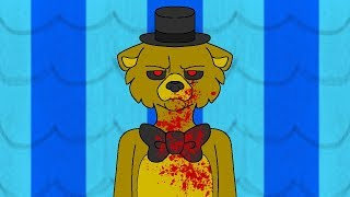 Minecraft Fnaf: Golden Freddy.EXE (Minecraft Roleplay)