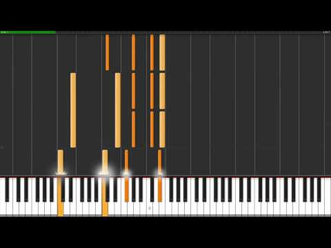 Lost - Michael Buble - Piano Tutorial video