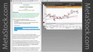 Steve Bigalow's Candle Profit System Instruction Video