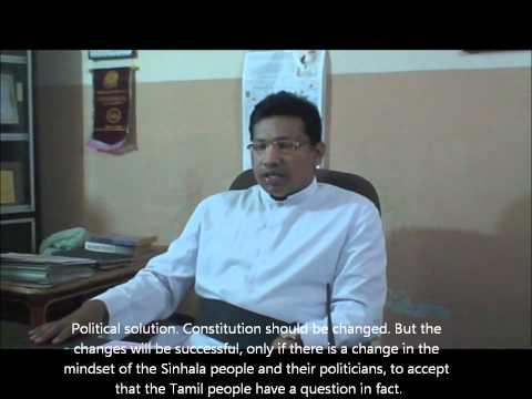 Democracy in Post-War Sri Lanka