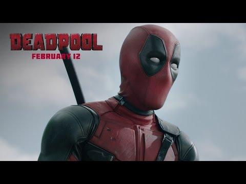 Deadpool | Deadpool's Trailer Eve [HD] | 20th Century FOX