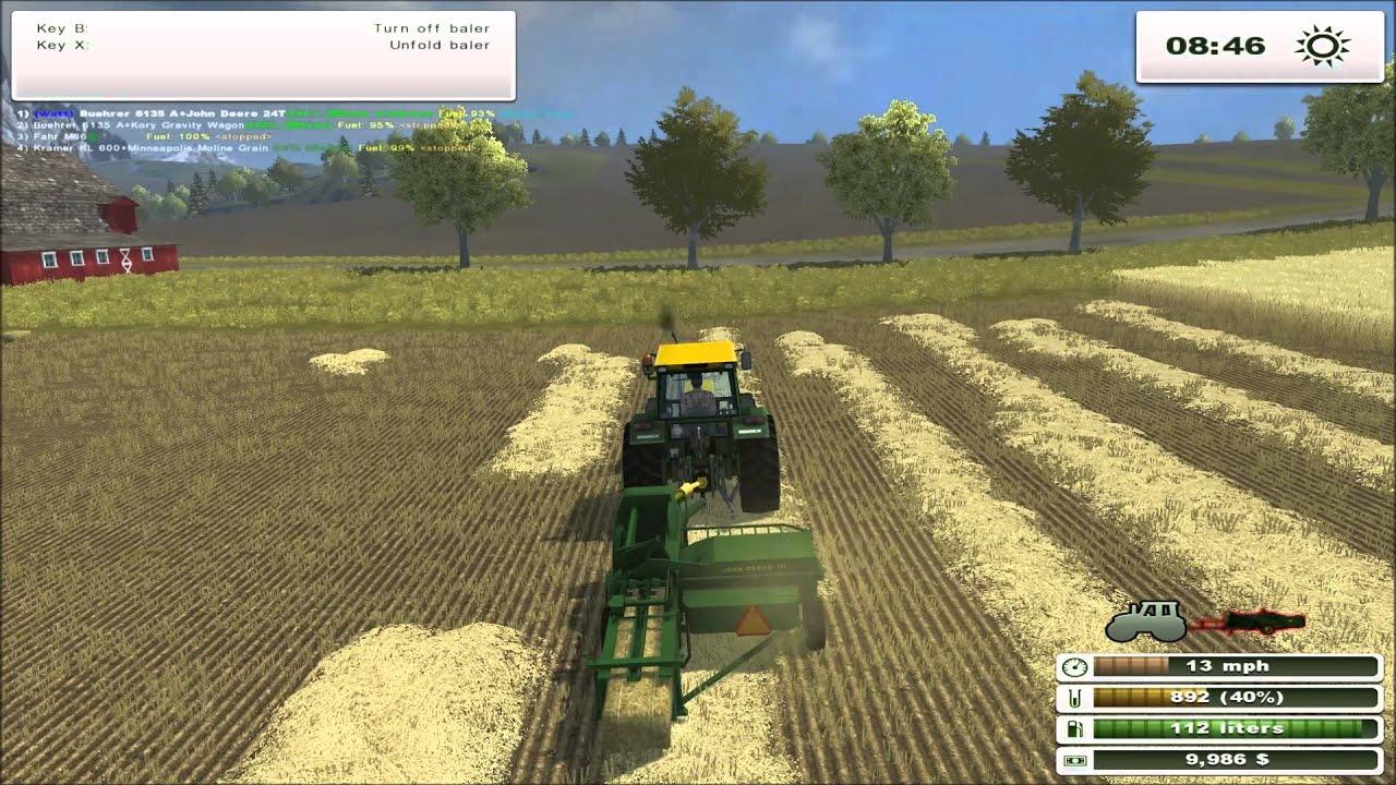 Farm Farming Simulator 2013 Farming Simulator 2013 Mod