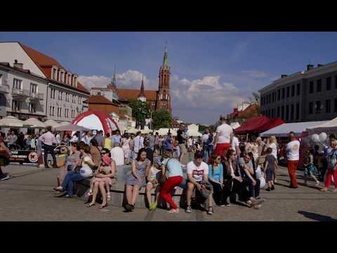 FLASHMOB Oda Do Radości (Ode To Joy) | UMFC Białystok, 21.05.2017