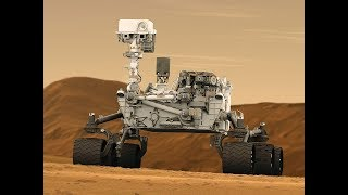 Science News - NASA Curiosity rover detects plume of high concentration methane