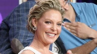 EXCLUSIVE: Katherine Heigl Reveals Secret to Weight Loss Post-Baby
