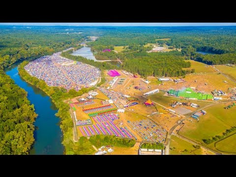 TomorrowWorld | Welcome to DreamVille