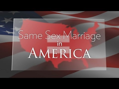 Same Sex Marriage In America: What Now? video