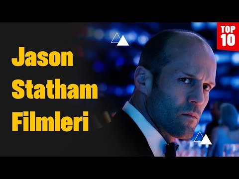 En İyi Jason Statham Filmleri Top 10