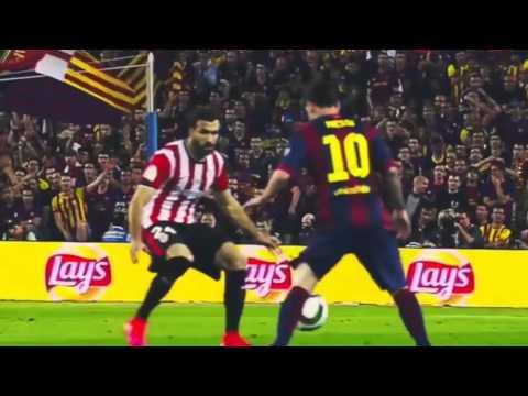 Lionel Messi 2015/16- Pure Genius #animoleo