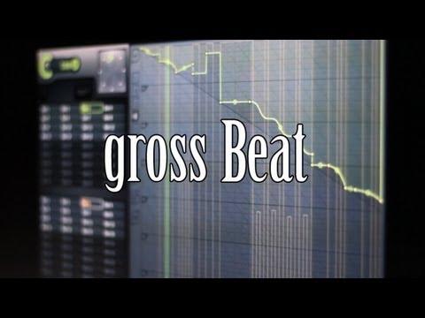 Image-Line   Gross Beat Demo