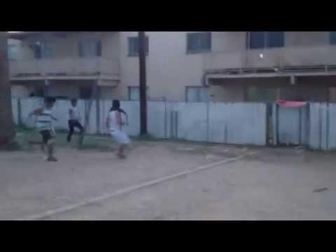 Fucking Nepali Playing Soccer video