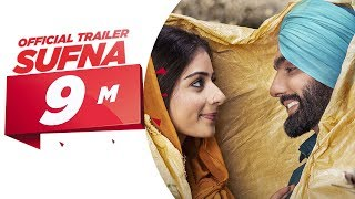 Sufna (Official Trailer) | Ammy Virk | Tania | Jaani | B Praak | Releasing on 14th Feb 2020
