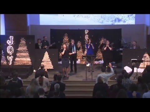 Александр Подгорный - Сын Божий и сын человеческий - 12-27-2015