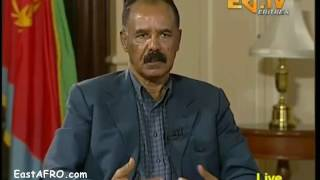 Video  Eritrea President Isaias Afwerki Interview May 20, 2017    Eritrean ERi TV2   trimmed2