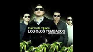 Fuerza De Tijuana Los Ojos Tumbados letra