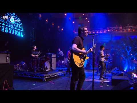 Maximo Park: Midnight on the Hill