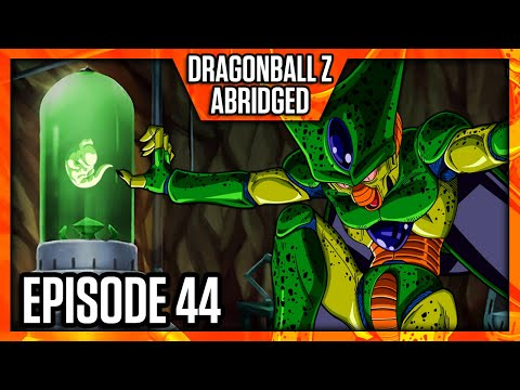 Tfs Dragonball Z Abridged: Episode 44 video