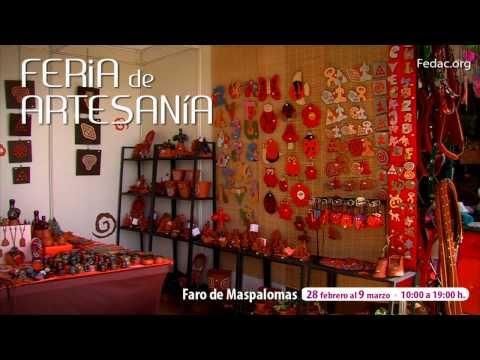 Feria de Artesanía Privamera Sur 2014   Fedac