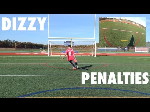 DIZZY PENALTIES- MFC Soccer Network