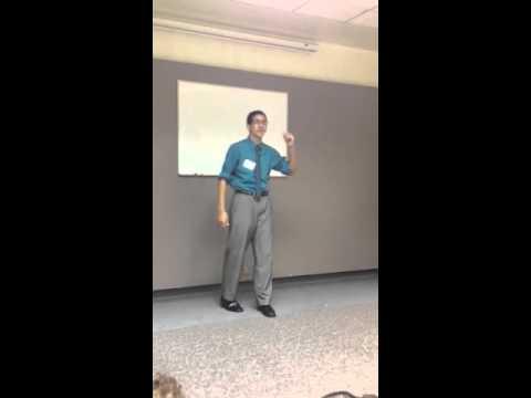 MIST 2k12: Spoken Word (Darul Arqam School)