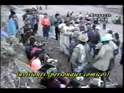 COSTUMBRES ANCESTRALES DE QUISPILLACCTA