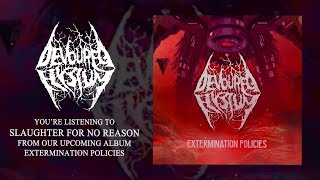 DEVOURED ELYSIUM - SLAUGHTER FOR NO REASON [SINGLE] (2019) SW EXCLUSIVE