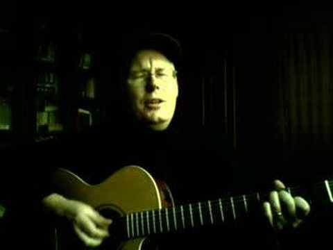 Michael Card - The Nazarene