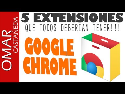 5 Extensiones De Google Chrome Que No Te Puedes Perder