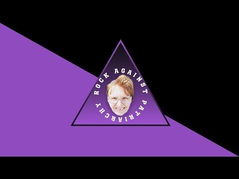 ПРОФЕМИНИСТ 666 – Я ТАНЯ, Я АНАРХОФЕМ (Татьяна Болотина и лесборок tribute)