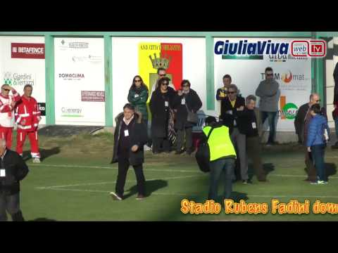 90° anniversario Giulianova Calcio