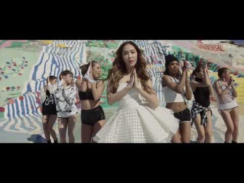 JESSICA ft. Fabolous FLY pop music videos 2016
