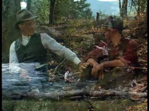 A River Runs Through It Trailer
