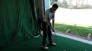 Play Your Best Challenge powered by PING and Golf Monthly: Paul Matthews fitting report