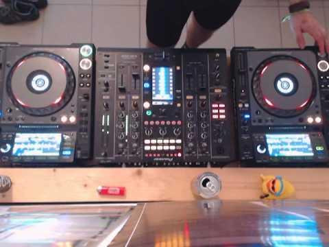DJ  tutorial #01 Grundlagen (Deutsch/German)