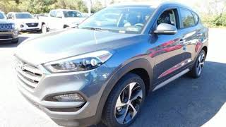 New 2018 Hyundai Tucson Wilkes-Barre PA Scranton, PA #K18423