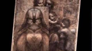 Leonardo da Vinci - The Mirror of the Sacred Scriptures and Paintings World - 2/4