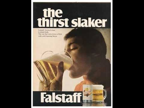Cream - Falstaff Beer
