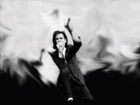 Nick Cave - God