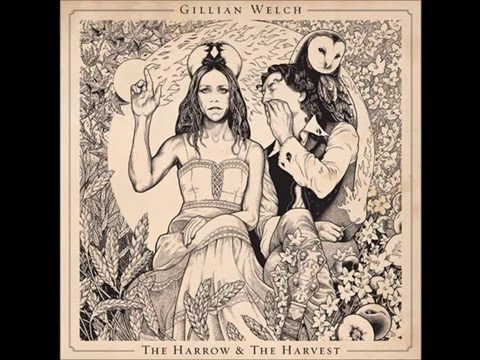 Gillian Welch - Down Along The Dixie Line