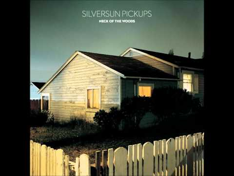 Silversun Pickups - Out Of Breath