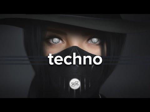 Techno Mix в March 2019