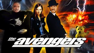download lagu The Avengers 1998 - Nostalgia Critic gratis