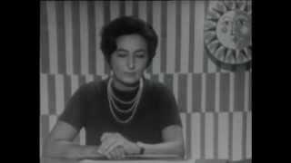 O zi la TVR în epoca Ceauşescu: Telejurnal