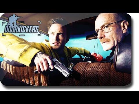 Door Kickers ► Breaking Bad!