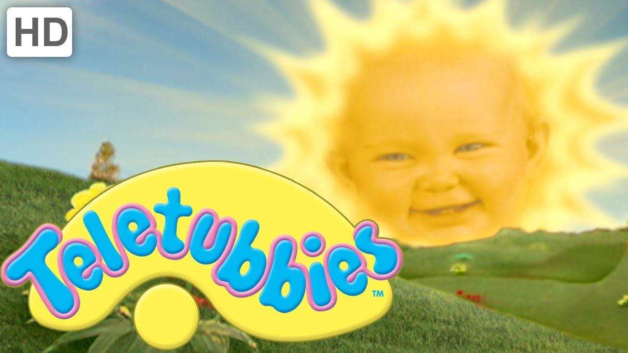- Soleil teletubbies ...